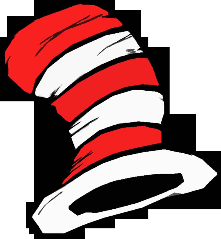 Dr. Seuss Hat