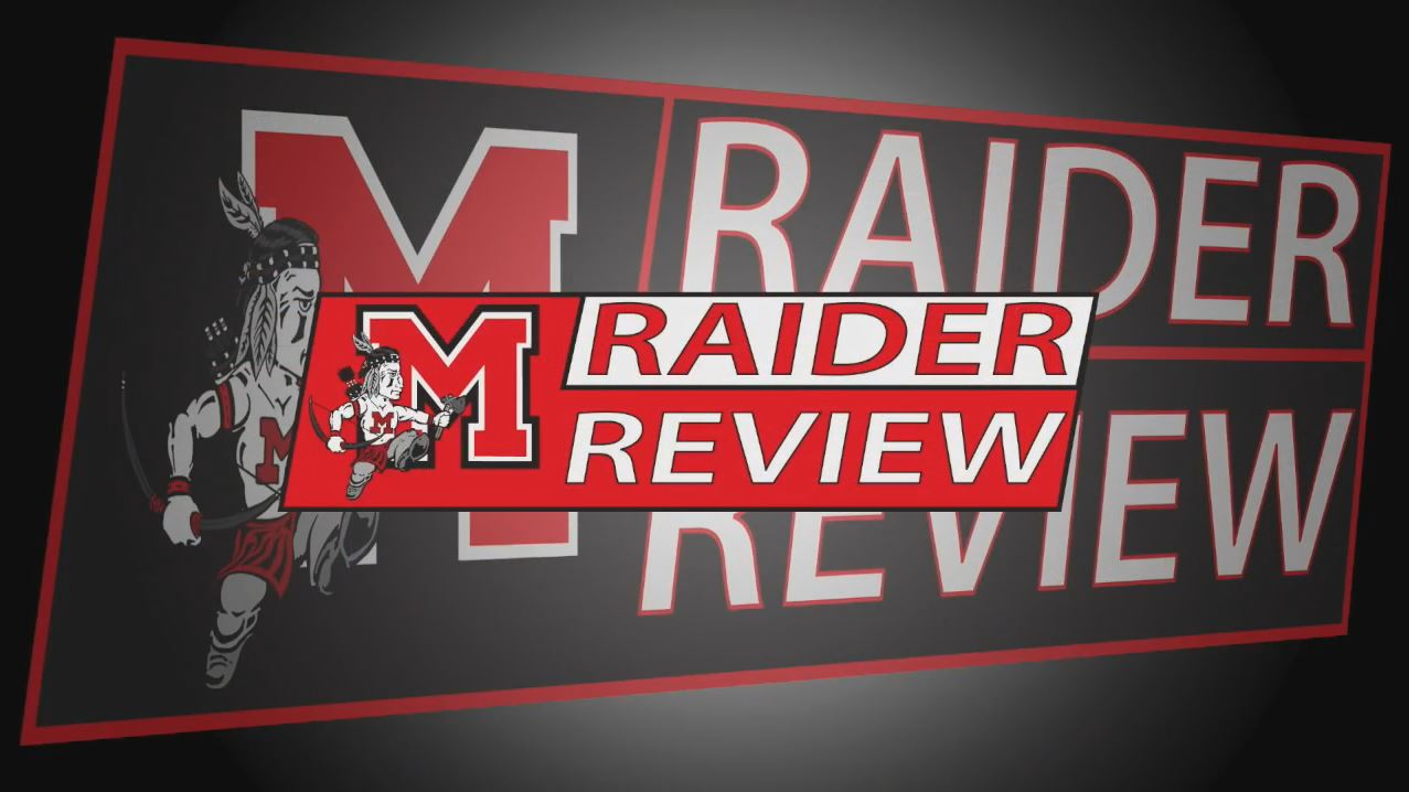 Raider Review Logo